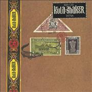 Click here for more info about 'Kula Shaker - Tattva - Original'