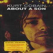 Click here for more info about 'Kurt Cobain - About A Son'