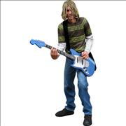 Click here for more info about 'Kurt Cobain - Action Figure'
