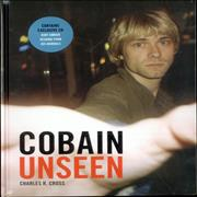 Click here for more info about 'Kurt Cobain - Cobain Unseen + CD'