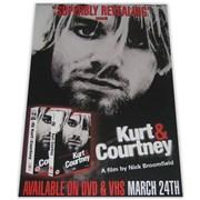 Click here for more info about 'Kurt Cobain - Kurt & Courtney'
