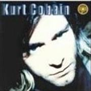 Click here for more info about 'Kurt Cobain - Kurt Cobain'