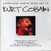 Click here for more info about 'Kurt Cobain - Laserlight Audio Book On CD'