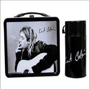 Click here for more info about 'Kurt Cobain - Lunchbox'