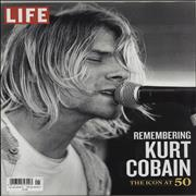 Click here for more info about 'Remembering Kurt Cobain'