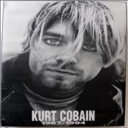 Click here for more info about 'Kurt Cobain - Shepherds Bush October 1990 by Martin Goodacre'