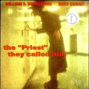 Click here for more info about 'The 'Priest' They Called Him - Picture Disc - Sealed'