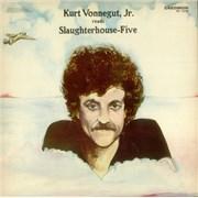 Click here for more info about 'Kurt Vonnegut, Jr. - Reads Slaughterhouse-Five'