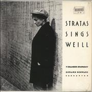 Click here for more info about 'Teresa Stratas - Stratas Sings Weill'