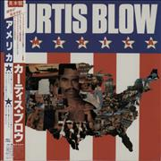 Click here for more info about 'Kurtis Blow - America'