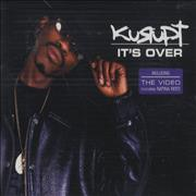 Click here for more info about 'Kurupt - It's Over'