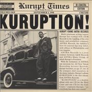 Click here for more info about 'Kurupt - Kuruption'