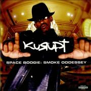Click here for more info about 'Kurupt - Space Boogie : Smoke Oddessey'