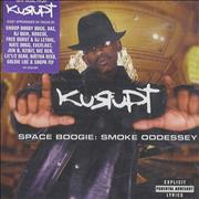 Click here for more info about 'Kurupt - Space Boogie: Smoke Oddessey'