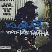 Click here for more info about 'Kurupt - Tha Streetz Iz A Mutha'
