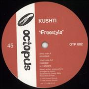 Click here for more info about 'Kushti - Freestyle'