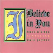 Click here for more info about 'Kutting Edge - I Believe In You'