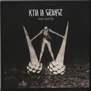 Click here for more info about 'Kyla La Grange - Been Better'