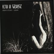 Click here for more info about 'Kyla La Grange - Heavy Stone / Lambs'
