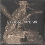 Click here for more info about 'Kyla La Grange - Vampire Smile'