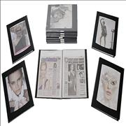 Click here for more info about 'Kylie Minogue - 17 Volumes Of Cutting Books'