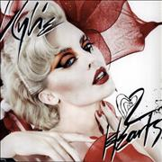 Click here for more info about 'Kylie Minogue - 2 Hearts - CD1'