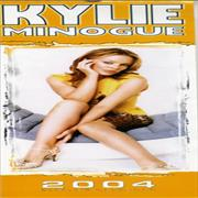 Click here for more info about 'Kylie Minogue - 2004 Calendar [slim]'