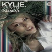 Click here for more info about 'Kylie Minogue - 2009 Calendar - 16 Month Calendar'