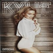 Click here for more info about 'Kylie Minogue - 2013 Calendar'