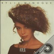 Click here for more info about 'Kylie Minogue - Amiga Quartett EP'