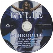 Click here for more info about 'Aphrodite Megamix'