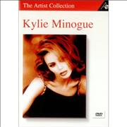 Click here for more info about 'Kylie Minogue - Artist Collection'