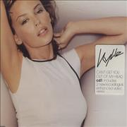Click here for more info about 'Kylie Minogue - Can't Get You Out Of My Head - CD1'