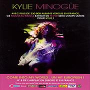 Click here for more info about 'Kylie Minogue - Come Into My World: Un Hit Europeen!'