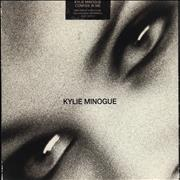 Click here for more info about 'Kylie Minogue - Confide In Me - EX sleeve'