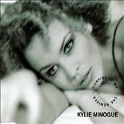 Click here for more info about 'Kylie Minogue - Confide In Me - The Remixes'