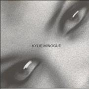 Kylie Minogue Confide In Me USA CD single