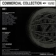 Click here for more info about 'DMC Commercial Collection 10/92'