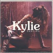 Click here for more info about 'Kylie Minogue - Dancing + Photograph'