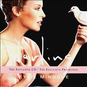 Click here for more info about 'Kylie Minogue - Darling - The Exclusive CD - Sealed'