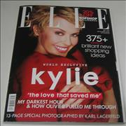 Click here for more info about 'Elle Magazine'