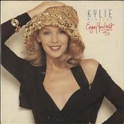 Click here for more info about 'Kylie Minogue - Enjoy Yourself'