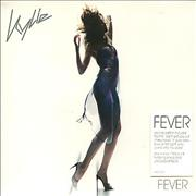 Click here for more info about 'Kylie Minogue - Fever'