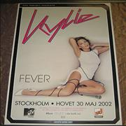 Click here for more info about 'Fever - Stockholm'