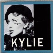 Click here for more info about 'Kylie Minogue - Finer Feelings'