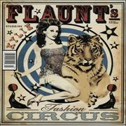 Click here for more info about 'Kylie Minogue - Flaunt's Fashion Circus'
