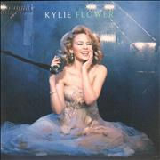 Click here for more info about 'Kylie Minogue - Flower'