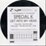 Click here for more info about 'Kylie Minogue - Get Into My Head - test pressing'