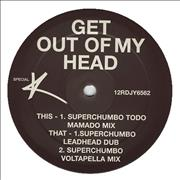 Click here for more info about 'Get Out Of My Head'
