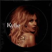 Click here for more info about 'Kylie Minogue - Golden + Photograph'